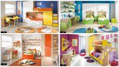 21 Güzel Çocuk Odası