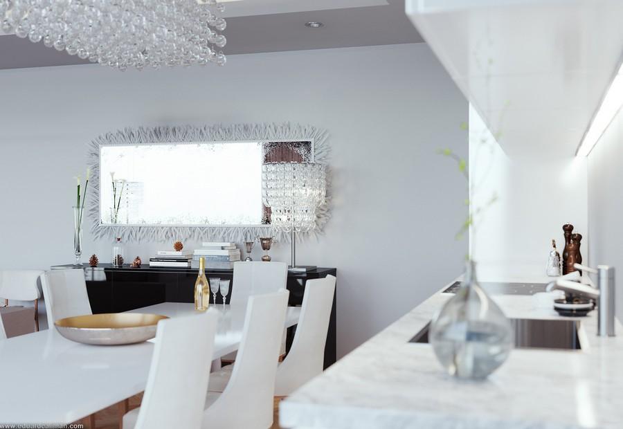 Luxury Room by Eduard Caliman