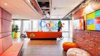Google'ın Renklerin Enerjisi ve Güçlendirilebilir Özelliklerle Dolu Ofisi