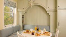 Kahvaltı Köşenizi Basit Zevklerin Tadını Çıkarmak İçin Düzenleyin