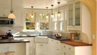 Mutfak Köşeleri için Dolap Tasarım Fikirleri ve Pratik Kullanımlar
