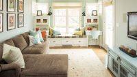 Rahat ve Davetkar 15 Salon Tasarımı