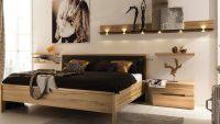 Hulsta'dan Hayallerdeki Yatak Odası Mobilyaları