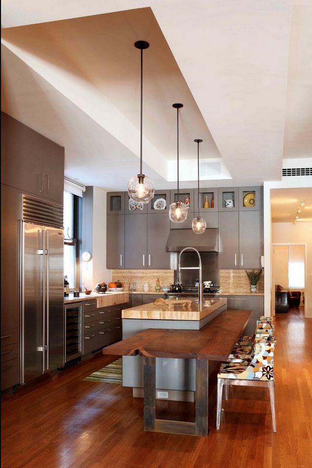 Küche Bänke