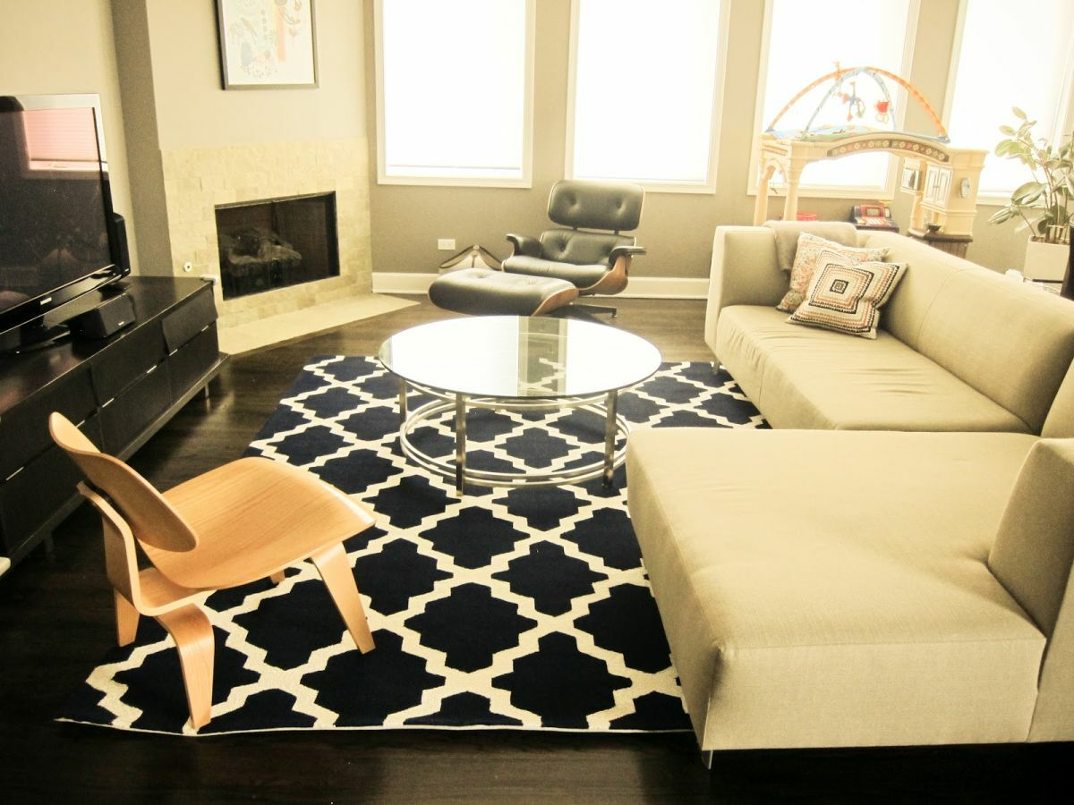 where to place rug in living room 20 baş d 246 nd 252 r 252 c 252 ve ilham verici halı fikri ev d 252 zenleme 27419