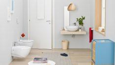 Küçük Banyolar İçin Modern ve Yaratıcı Tasarım Fikirleri