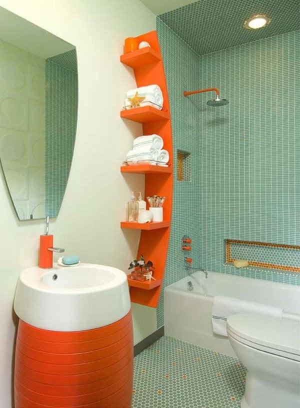 Ремонт в ванной в хрущёвке - 50 фото дизайна интерьера ...