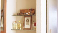 Küçük Bir Banyo İçin 31 Yaratıcı Organizasyon Fikri