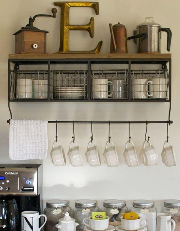 Bu, sizin daha organize olmanızı sağlayacak, basit ve pratik bir depolama çözümü.