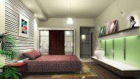 Mükemmel Yatak Odası İçin 12 Modern Tasarım Fikri