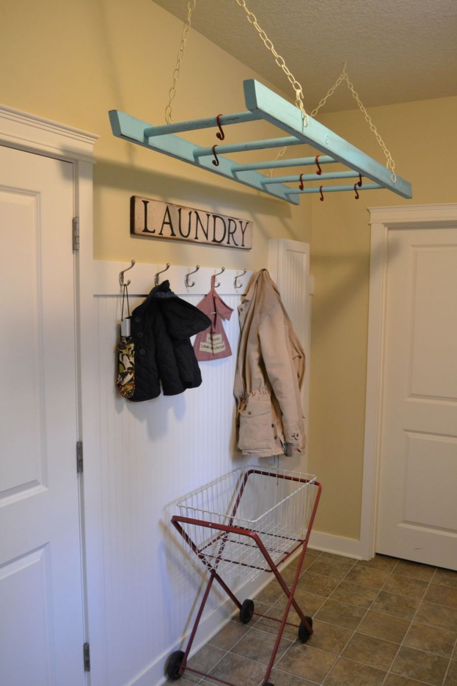 Original and Practical Laundry Designs