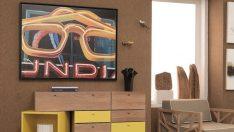 Dinamik Detaylar İle Güçlendirilmiş Orijinal Bir Tasarım: Pandora Büfe