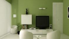 Salonunuz İçin 50 Renk Seçeneği