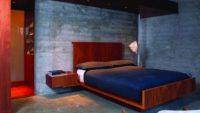 Maskülen ve Çekici, Stil Sahibi 40 Yatak Odası Tasarım Fikri