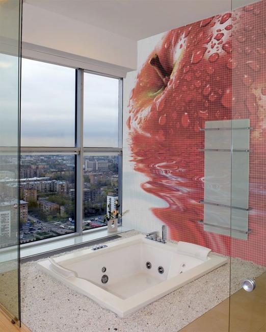 banyo-fayans-dekorasyon-fikirleri