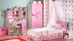 Çocuk Odaları İçin Havalı Tasarımlar