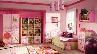 Çocuğunuzun Odasının Tasarımını Değiştirin