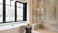 Her Eve Uyum Sağlayabilecek 25 Harika Banyo Tasarımı