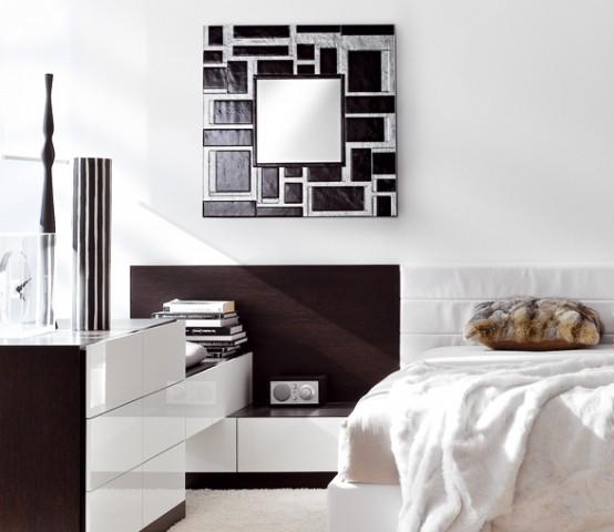 Modern Duvar Tasarım Fikirleri-1