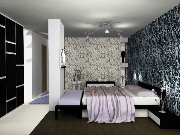 Modern Duvar Tasarım Fikirleri-5