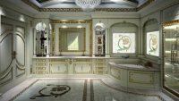 Bucolassi'den Hilton Asil Banyo Kolleksiyonu: Son Derece Lüks