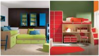 Çocuğunuzun Odası İçin 10 Eğlenceli ve Modern Mobilya Tasarımı