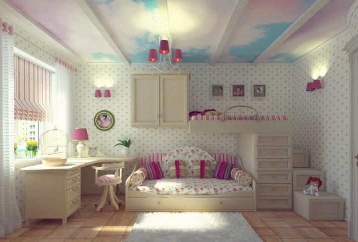 çocuk-odası-tavan-tasarımları-4