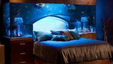 Geceleri Hayalini Kuracağınız 25 Harika Yatak Odası Tasarımı