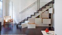Evinizin Her Odasında Kullanabileceğiniz 20 Depolama Çözümü