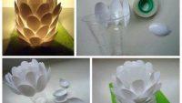Plastik kaşıklar ile kendin yap projeleri