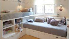 Evinizin Her Odasında Kullanabileceğiniz 20 Alan Kazandıran Depolama Çözümü