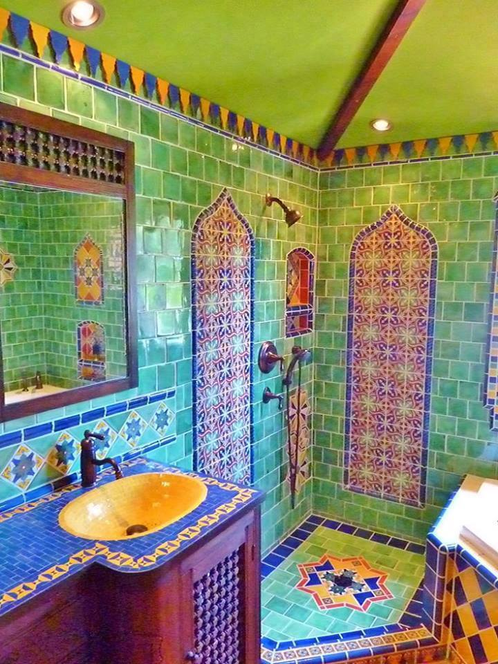banyonuzdaki-siklik-icin-mozaik-lavabo-tasarimlari-4