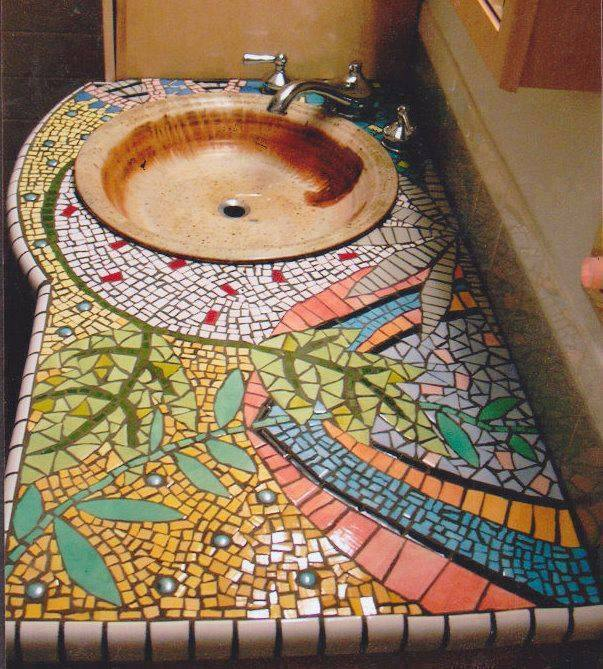 banyonuzdaki-siklik-icin-mozaik-lavabo-tasarimlari-7