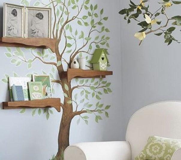 cocuklarinizin-odalari-icin-birbirinden-tatli-kitaplik-tasarimlari-3