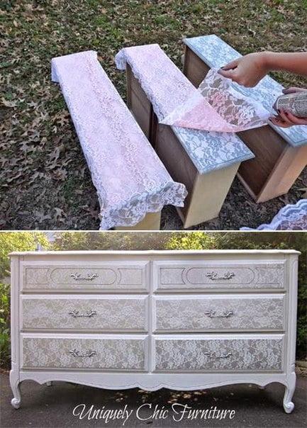 dantel-ve-sprey-boya-ile-mobilyalari-yenileme-fikri-1
