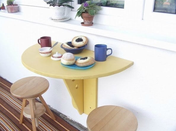 Your coffee tables have never been so ergonomic!