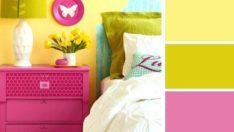 İlham Verici Renk Kombinasyon Fikirleri