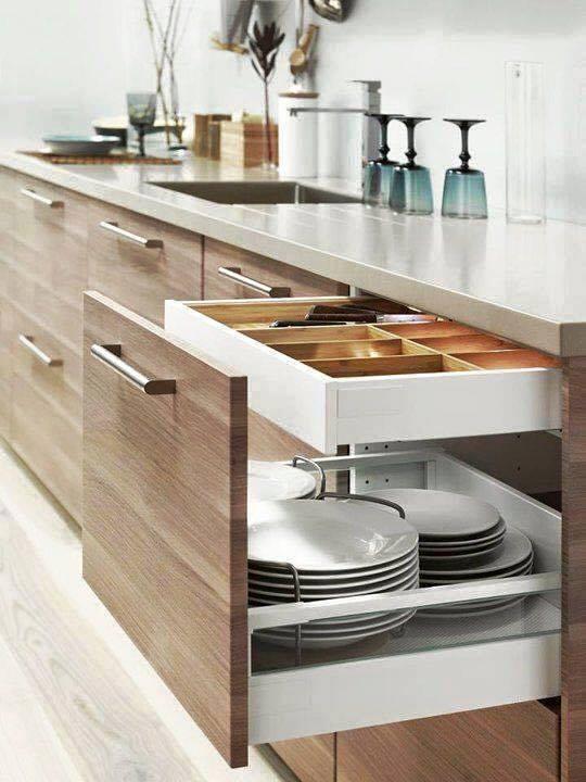 Kullan l mutfak ekmeceleri ev d zenleme for Software cocinas integrales