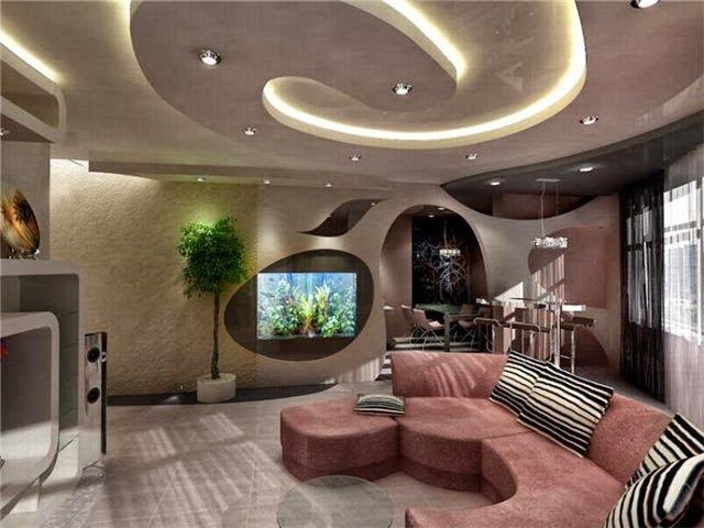 salon-ve-oturma-odasi-tavan-tasarimlari-5