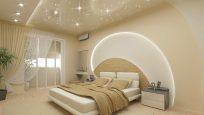 Yatak Odaları İçin Birbirinden Şık Tasarım Fikirleri