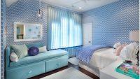 Birbirinden Kullanışlı Yatak Odası Depolama Fikirleri
