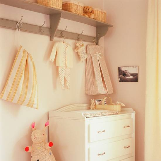 Practical Storage Ideas for Kids Room