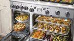 Mutfaklarınız İçin Çok Fonksiyonlu Yüksek Teknoloji Ocaklar