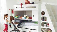Rüya Gibi Çocuk Odaları