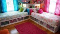 Yatak Odalarında Tasarruf Sağlayacak 10 Yatak Önerisi