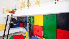 Çocuk Odaları İçin Eşsiz Dekorasyon Fikirleri