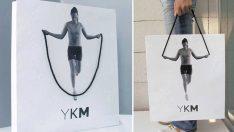 En Şaşırtıcı Alışveriş Poşeti Fikirleri
