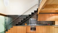 Alandan Tasarruf Sağlayan Görmeniz Gereken 19 Merdiven Altı Mutfak