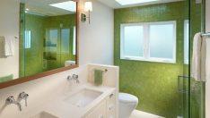 Sizi Büyüleyecek, Yenileyici Yeşil Banyolar