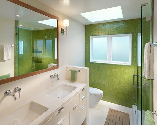 Sizi Büyüleyecek, Yenileyici Yeşil Banyolar 21